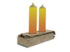 Ceramic-Lugged-Plate-Rails