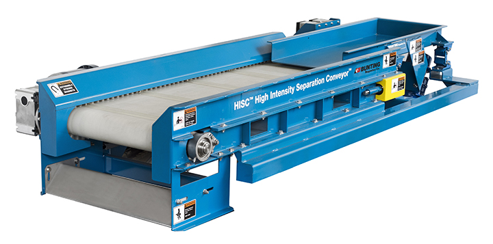 HISC Separation Conveyor