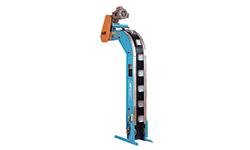 Standard Frame Conveyors standard-frame-conveyor