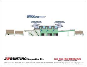 Corrugated Press