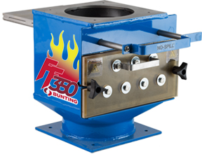 FF 350 High Temp Drawer Magnets-Magnetic Separation Drawers-Bunting-Newton
