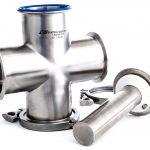 MLT-CX6-Bunting CR Magnetic Liquid Trap-Corrosion Resistant Magnetic Liquid Trap -Bunting Magnetics-Newton, KS