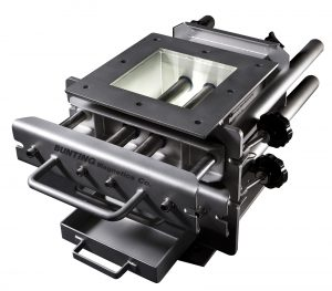 hf top angle view-HF Drawer Magnets-Magnetic Separation-Bunting Magnetics-Newton KS