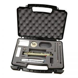 PTK200-Standard Magnetic Pull Test Kit-Magnetic Separation-Bunting Magnetics Co-Newton, KS