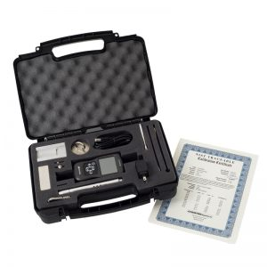PTK2000D-Digital Magnetic Pull Test Kit-Magnetic Separation-Bunting Magnetics Co-Newton, KS
