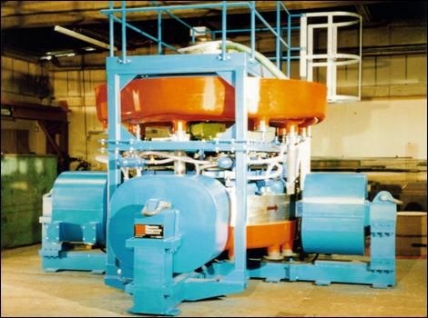 WHIM Magnetic Separators-magnetic separation-Bunting-Mining-Aggregates-Minerals