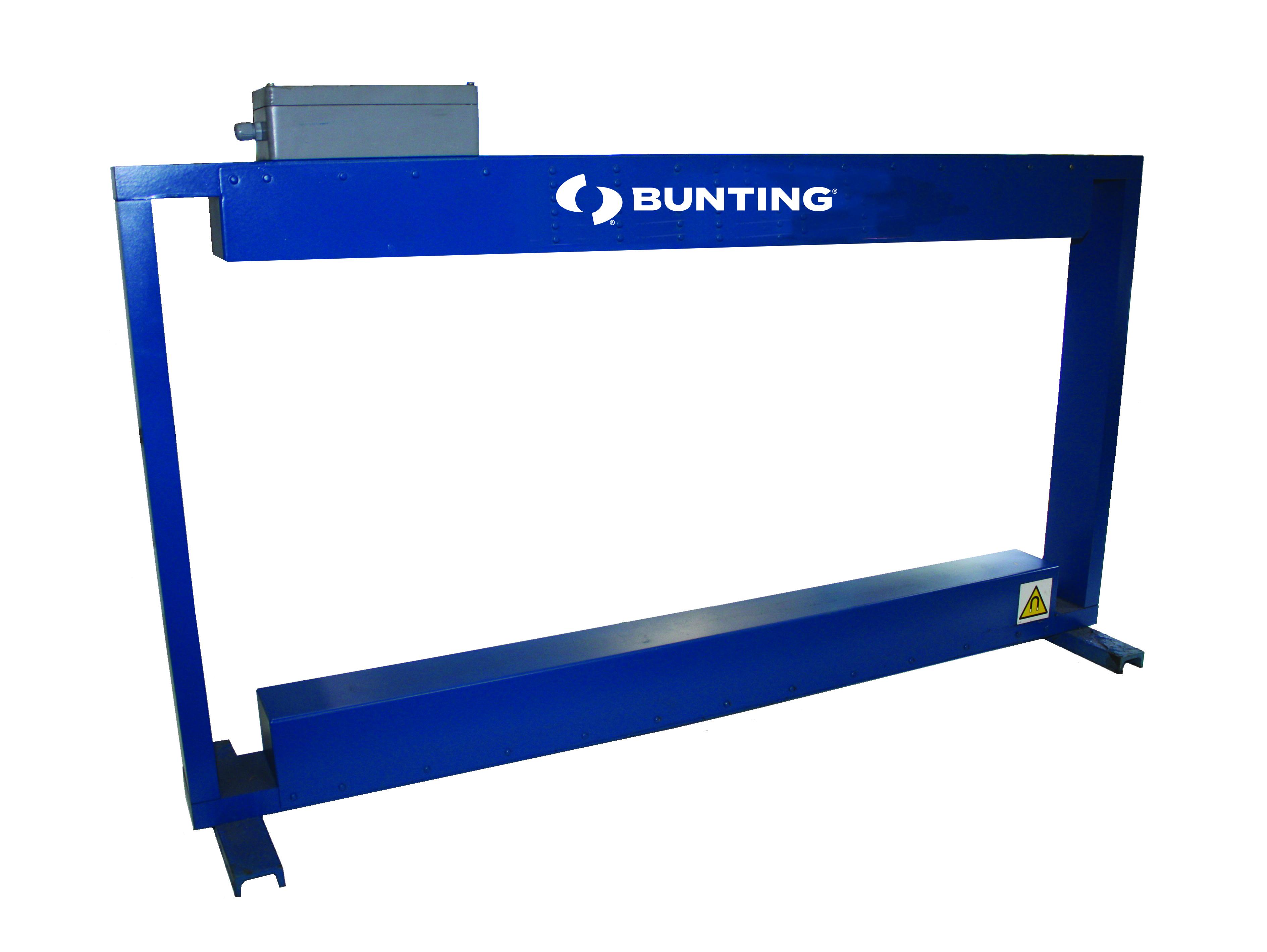 TN77 Conveyor Belt Metal Detector tn77-2