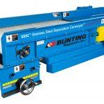 SSSC No Stand Conveyor