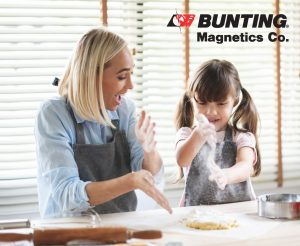 baking--What Magnetic Separators Should You Use for Dry Bulk Rates-Bunting Magnetics-Newton-Kansas