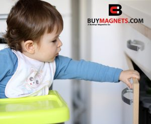 Cabinet Magnets for Home Improvements-BuyMagnets-Bunting Magnetics-Magnetic Door Latches