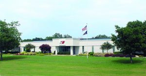 Bunting 2019 Building-Bunting Magnetics Co. To Celebrate 60th Anniversary
