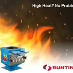 FF350-Beat the Heat with High-Temp FF350 Drawer Magnets-Bunting-Newton
