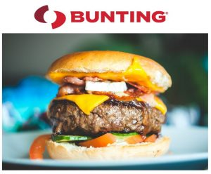 Bunting's meatLINE™ is Meeting New Challenges in Metal Detection-Bunting-Newton