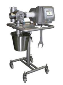 Product-Bunting's meatLINE™ is Meeting New Challenges in Metal Detection-Bunting-Newton