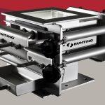 Bunting's HF Series Magnetic Drawers Offer Four Ways to Achieve Maximum Separation-Bunting-Newton-Kansas