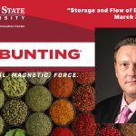 Rod Henricks, Bunting Director of Sales, to Lecture at K-State-Bunting-Magnetic Separation