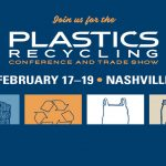 PRC2019-Bunting-Newton to Attend Plastics Recycling Conference and Trade Show 2020-Magnetic Separation-Material Handling-Metal Detection