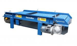 ElectroMax Crossbelt Magnetic Separators-Bunting-Material Handling-Mining-Aggregates-Minerals